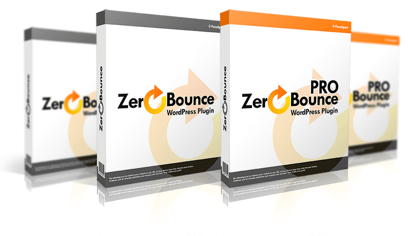ZeroBounce WordPress Plugin